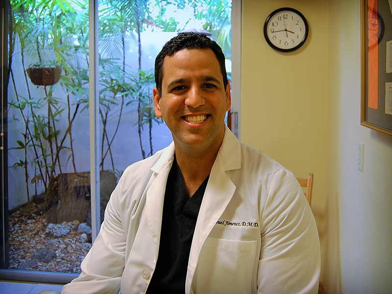 Manuel Jimenez DDS - Cosmetic Dentist in Coral Gables